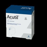 Efamol Acutil 60 cps.