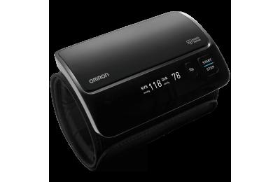OMRON EVOLV Automatický tlakoměr s Bluetooth připojením (HEM-7600T-E)
